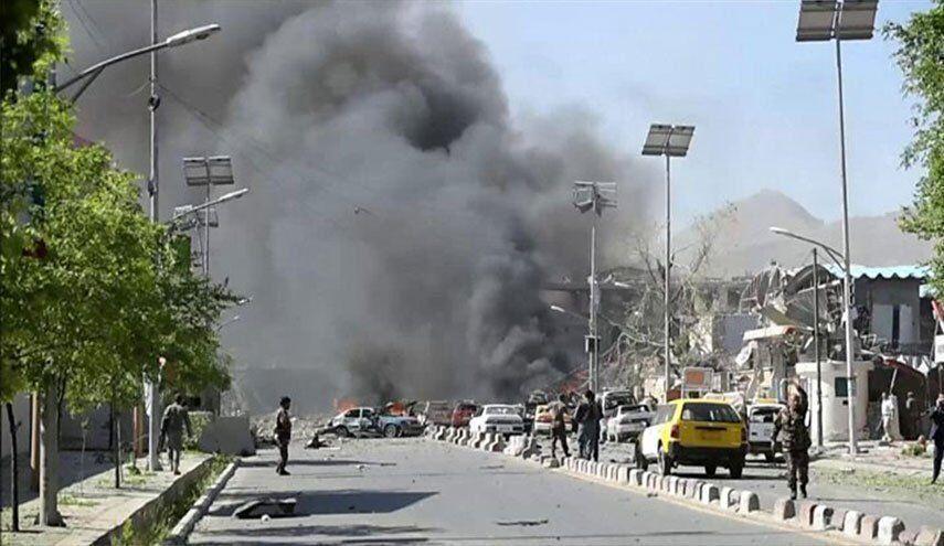 10 کشته و زخمی در حمله انتحاری افغانستان