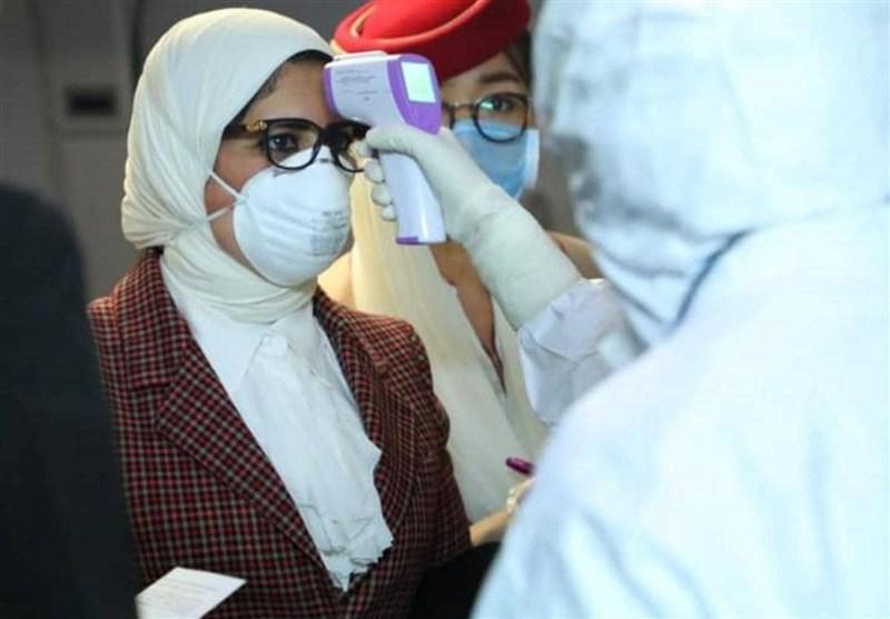 شمار مبتلایان به کرونا در مصر از 18 هزار نفر فراتر رفت