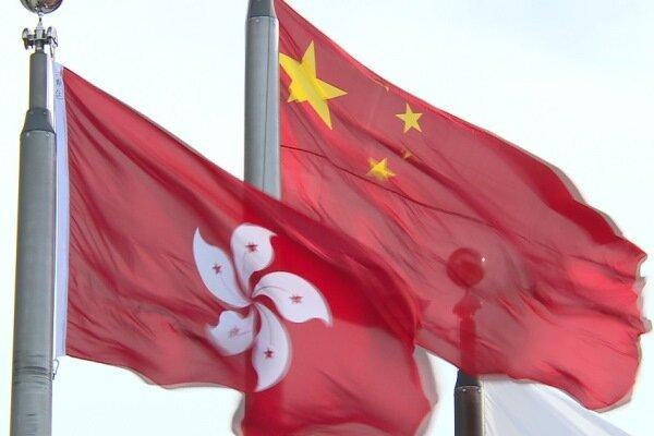 آمریکا و انگلیس درباره لایحه امنیتی جدید هنگ کنگ هشدار دادند