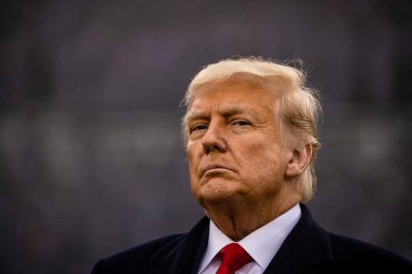 ترامپ دست به دامن جمهوریخواهان شد