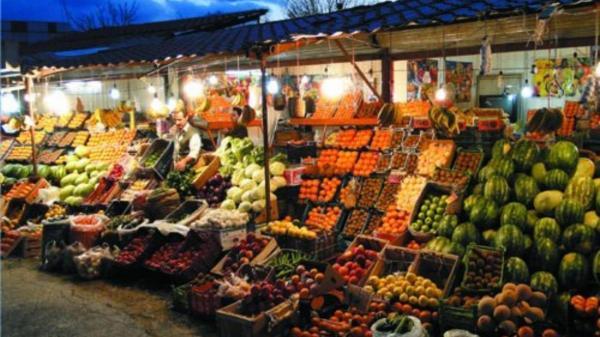 قیمت جدید انواع میوه در میادین میوه و تره بار